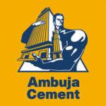 C Ambuja cement