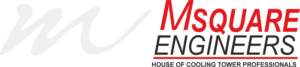 MSquare Engineers Logo